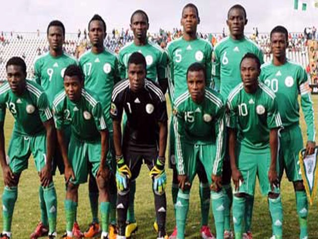 Timetable of Flying Eagles' matches in the Fifa U20 World Cup