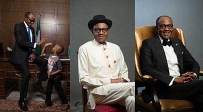 Group wants Court to stop Buhari's inauguration