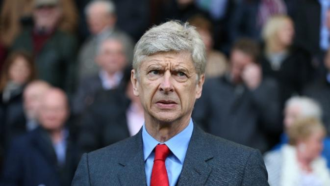 Mourinho is lacking in respect for me: Wenger