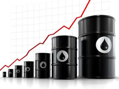 Crude oil sales push up Nigeria, India trade