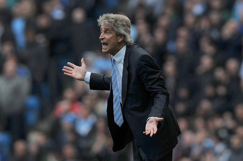 EPL: Pellegrini takes swipes at Chelsea manager Jose Mourinho