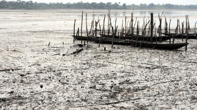 Shell agrees to start clean up of 2008 Niger Delta oil spill