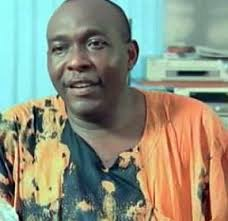 How vetran Nollywood actor Peter Bunor died