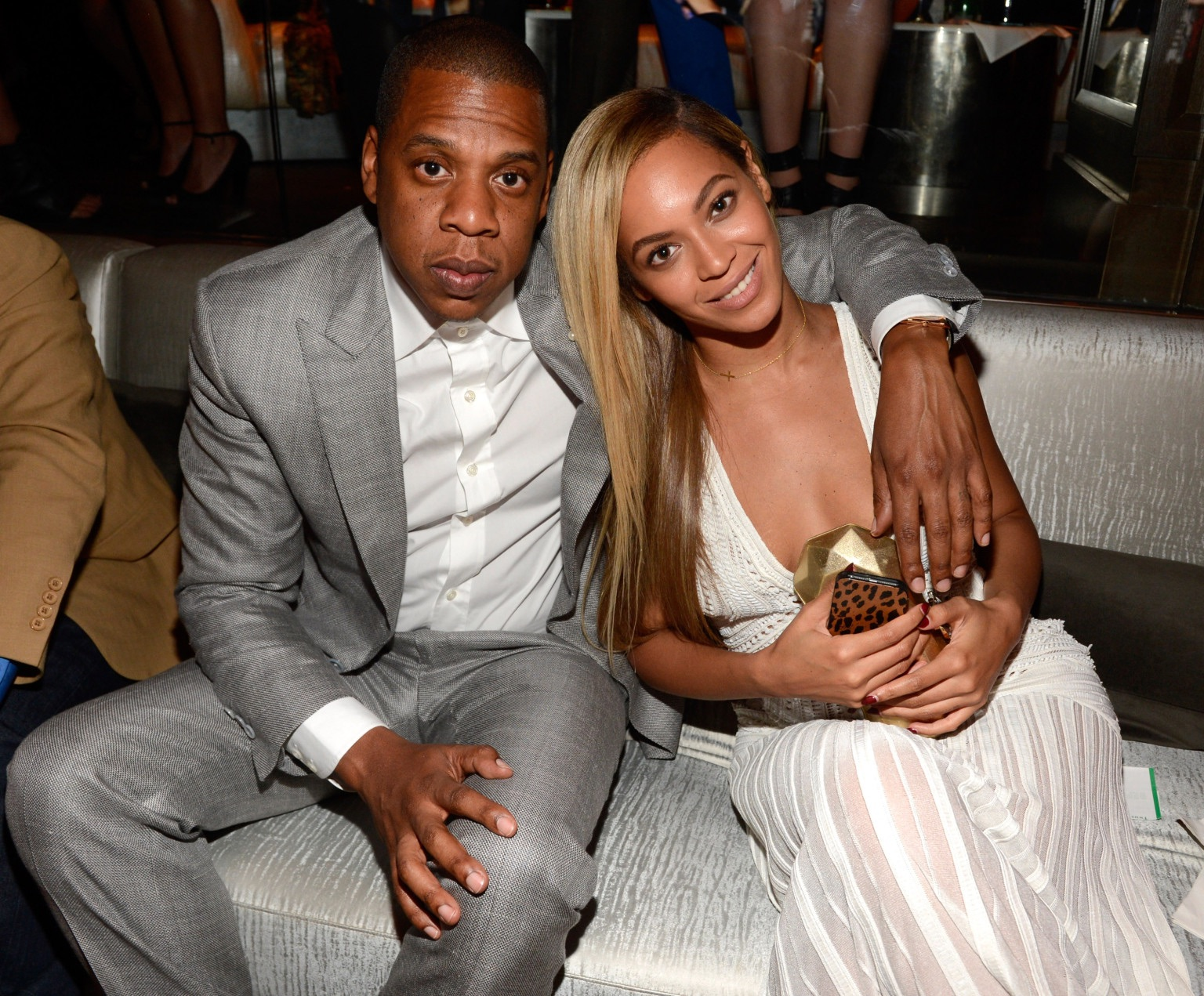 Beyonce, Jay Z buy $2.6 million New Orleans church