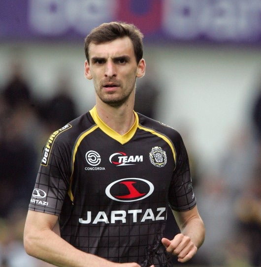 Football: Belgian defender dies after on-field collapse