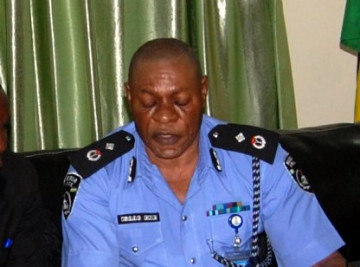 Decomposing body of former FUTA VC found in his residence: Police