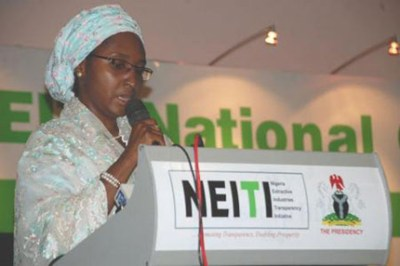 NEITI wants Buhari to take urgent actions on recovery of $18.1b un-remtted oil and gas funds