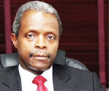 Buhari govt will pay unemployed, poor Nigerians N5,000 monthly:  Osinbajo