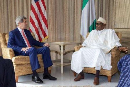 US to help Nigeria recover stolen funds: Buhari