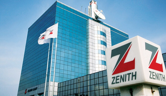 Zenith, First Bank, GTB, 6 other Nigerian banks in top 1000 global banks list
