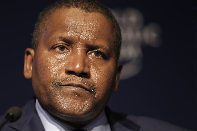Dangote: 'Truck ownership scheme to provide 28,000 jobs'