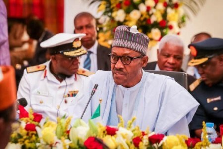 Buhari's presidency is 'made-in-Bourdillion' product