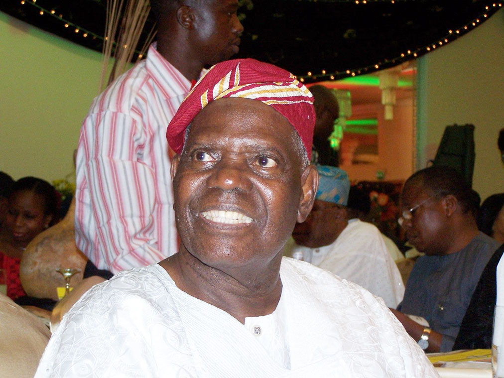 Ex-APC chairman Akande blames military for lopsided political structure