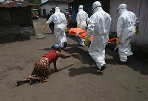 FG issues vigilance alert to airlines following  Ebola resurgence in DR Congo