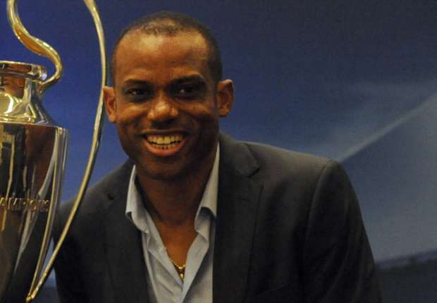 Oliseh unveiled as Super Eagles coach, says no room for fringe players
