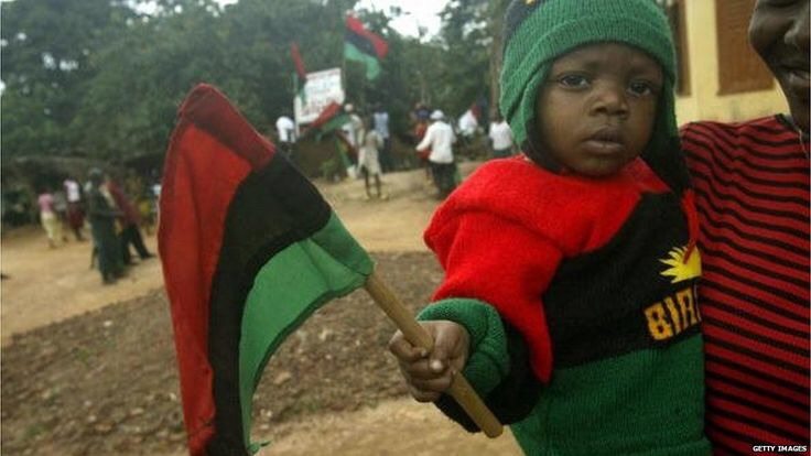 Buhari did not make any anti-Igbo sentiment on BBC: Presidency