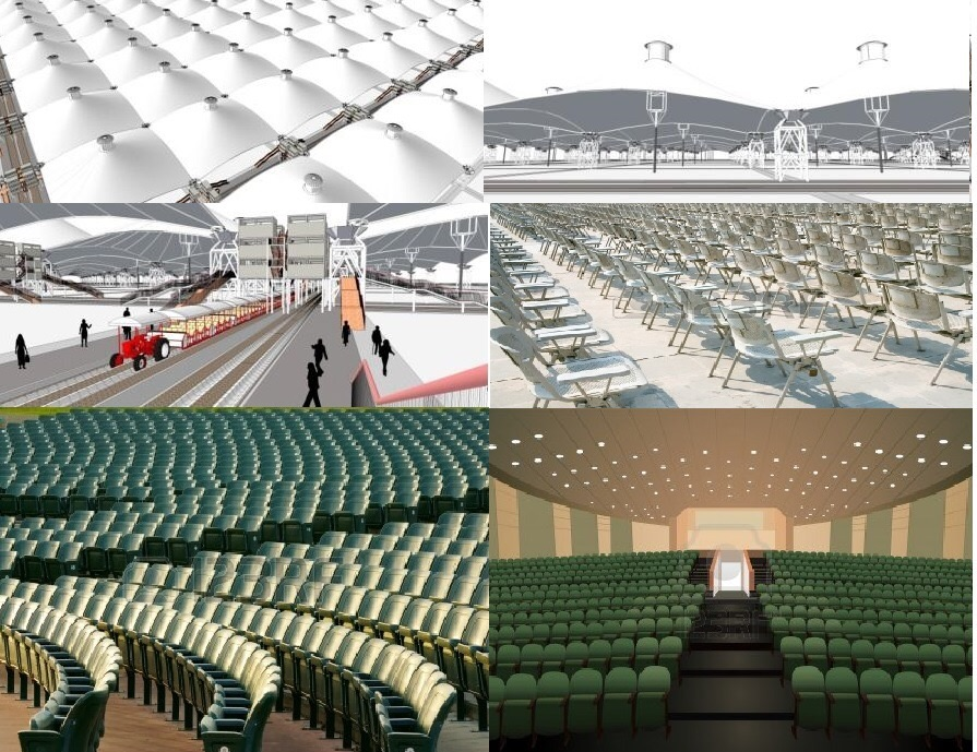 RCCG to unveil new auditorium with12-million sitting capacity in August
