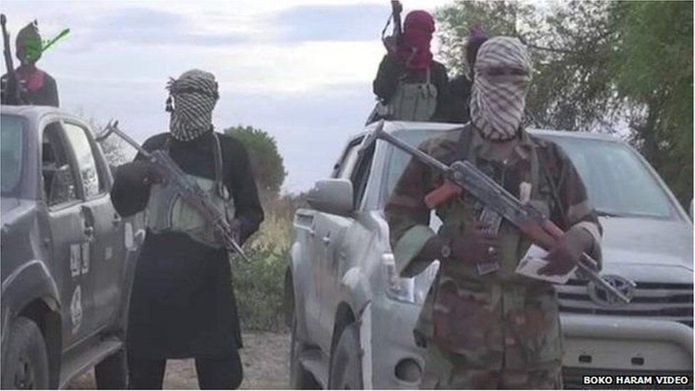 Nine years old Boko Haram recruit says he was paid 5,000 naira to burn schools