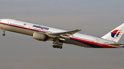 MH17 crash: Report blames Russian missile for shooting down plane