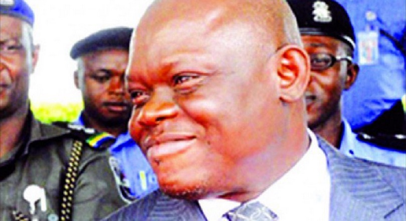 SSS arrests Jonathan's CSO, raid Bello Fadile's house