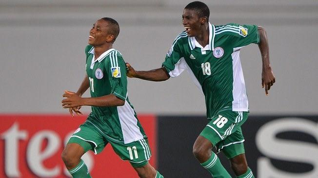 Siasia picks Awoniyi, Saviour, 16 others for Dream Team's battle against Congo