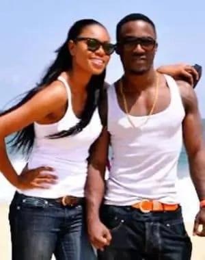 Why I broke up with Yvonne Nelson: Iyanya