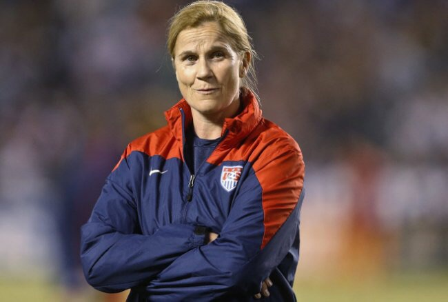 Women World Cup: How US made tactical changes to beat Germany