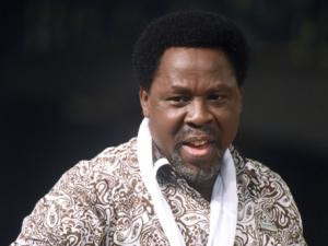 Building collapse: TB Joshua's church rejects coroner's ruling