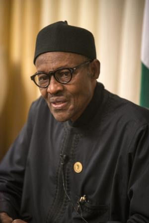 Buhari goes from Nigeria's change champion to 'Baba Go Slow'