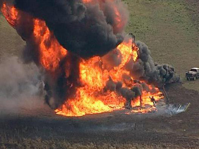 Death toll in Abia pipeline explosion hits 50