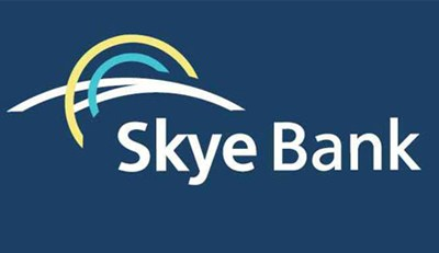 Breaking: CBN takes over Skye Bank