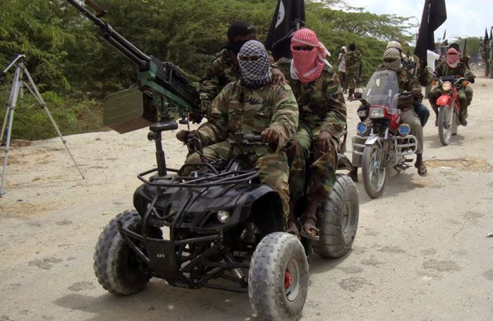 Boko Haram contacts FG, begs for dialogue
