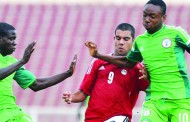 Eaglets beaten 3-2 by  World Cup rivals Croatia