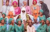 Emir Sanusi takes 18-yr-old Adamawa princess as fourth wife