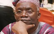 Buhari's administration lacks political will to fight corruption: Falana