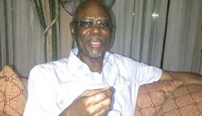 APC Chairman Odigie-Oyegun says PDP behind Igbo hate songs