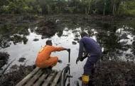 Niger Delta Questions by John Owubokiri