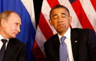 Obama, Putin clash over  Syrian crisis