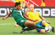 Oparanozie delighted with AAG hat-trick