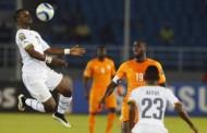 Ghana, Senegal win but South Africa suffer shock defeat