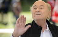 Switzerland opens criminal case against FIFA's Blatter