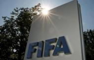 Ghana soccer boss suspended in corruption row: FIFA
