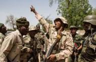 Nigeria Army repels Boko Haram attack