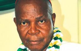 Nigeria's situation has worsened 'economically and politically' under Buhari: Cardinal Okogie