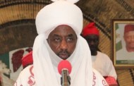 Sanusi blows hot against Northern Leaders, says nobody can stop him from saying the truth