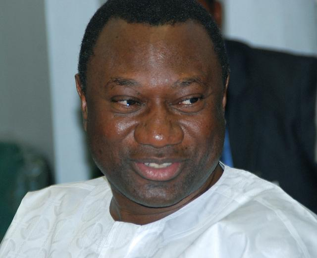 Otedola finally divests his 75 per cent stake in Forte Oil