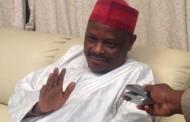 I will be the next president of Nigeria if...: Kwankwaso