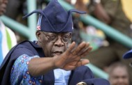 Nigerians should not accept PDP's apology: Tinubu