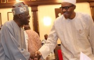 Tinubu gave me 'a beautiful piece of information I did not know about: Buhari