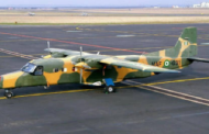 Nigerian Air force deploys fighter jets to South East